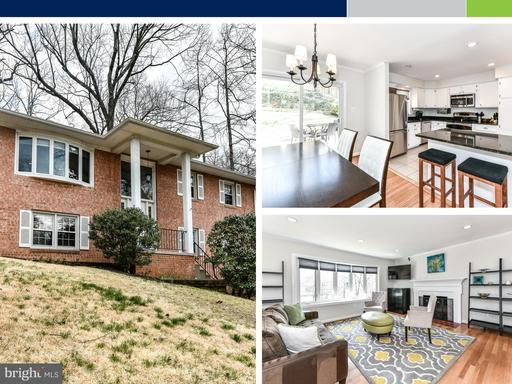 Property for sale at 815 S Randolph St, Arlington,  Virginia 22204
