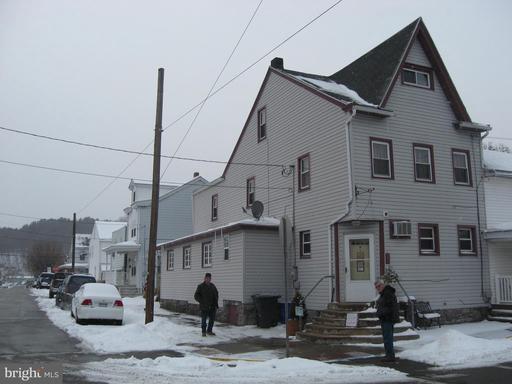 Property for sale at 200 N Nicholas St, Saint Clair,  Pennsylvania 17970
