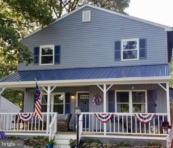 938 Blue Ridge Dr, Annapolis, Maryland, 21409, Single ...