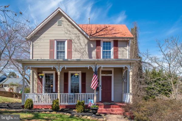 306 S Blue Ridge Ave, Culpeper, Virginia, 22701, Single ...