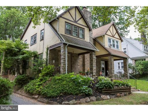 Property for sale at 7937 Heather Rd, Elkins Park,  Pennsylvania 19027