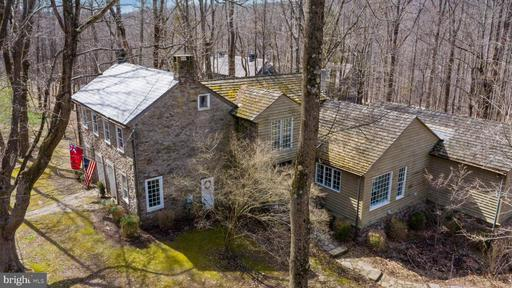 Property for sale at 6405 Old Carversville Rd, New Hope,  Pennsylvania 18938