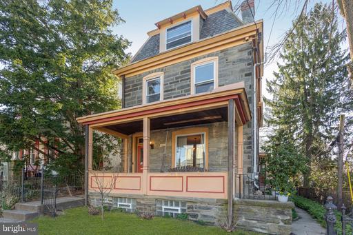 Property for sale at 206 E Benezet St, Philadelphia,  Pennsylvania 19118