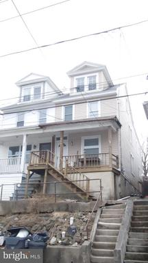 Property for sale at 647 Pine Hill St, Minersville,  Pennsylvania 17954