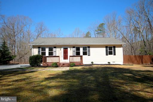 Property for sale at 194 Forest Hill Rd, Gordonsville,  Virginia 22942