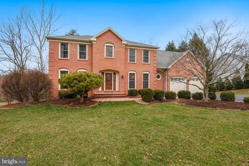 Property for sale at 10672 Oakton Ridge Ct, Oakton,  Virginia 22124