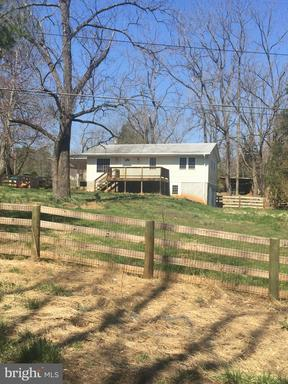 Property for sale at 4500 Hals Way, Catlett,  Virginia 20119