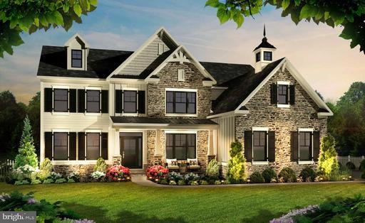 Property for sale at 711 Kyle Ln, Lower Gwynedd,  Pennsylvania 19437