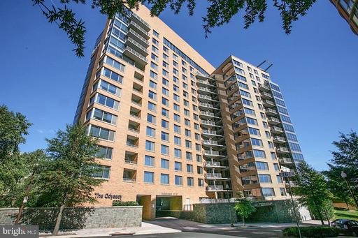 Property for sale at 2001 15th St N #319, Arlington,  Virginia 22201