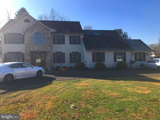 Property for sale at 1328 Clyde Rd, Warminster,  Pennsylvania 18974