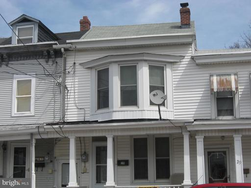 Property for sale at 39 N Front St, Saint Clair,  Pennsylvania 17970