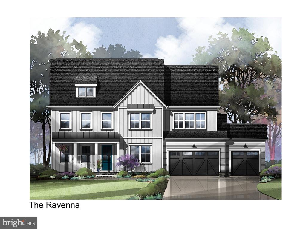 Woodlands of Robey- Ravenna. Come see the Executive Homes as they are under construction! Two homes being built right now. Nine Homes in Total in this secluded community. This one will be ready in July!  Award Winning Builder, Brush Arbor building on large Homesites. Close to Beltway and Mosaic District. Modern Floor Plan for 2019 Living! Chose a home being built or your lot today! Call lister for more information about our models and floorplans... also visit our website at  www.thewoodlandsofrobeyavenue.com