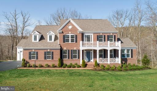 Property for sale at 15747 Baskerville Ct, Leesburg,  Virginia 20176