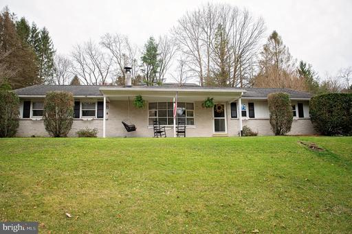 Property for sale at 120 Mountain Ave, Hamburg,  Pennsylvania 19526