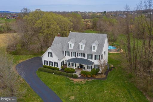 Property for sale at 14974 Merritt Farm Ln, Leesburg,  Virginia 20176