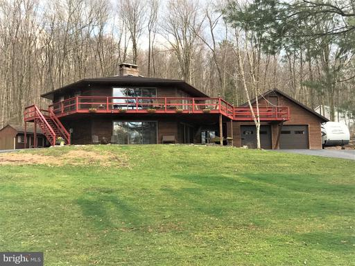 Property for sale at 14 Glory Rd, New Ringgold,  Pennsylvania 17960
