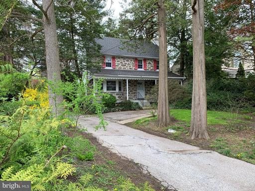 Property for sale at 1259 Montgomery Ave, Wynnewood,  Pennsylvania 19096