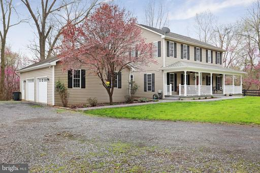 Property for sale at 49 Fairview Cir, Woodstock,  Virginia 22664