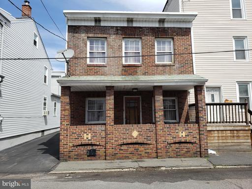 Property for sale at 204 North St, Minersville,  Pennsylvania 17954