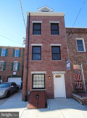 Property for sale at 1014 E Moyamensing Ave, Philadelphia,  Pennsylvania 19147