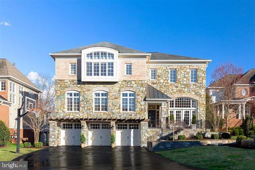 Property for sale at 18278 Riviera Way, Leesburg,  Virginia 20176
