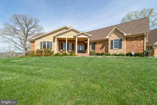 Property for sale at 9436 Ashbourne Ln, Rixeyville,  Virginia 22737