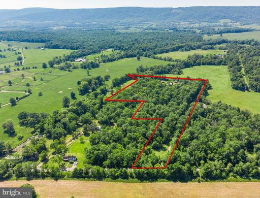 Property for sale at 20929 Greengarden Rd, Bluemont,  Virginia 20135