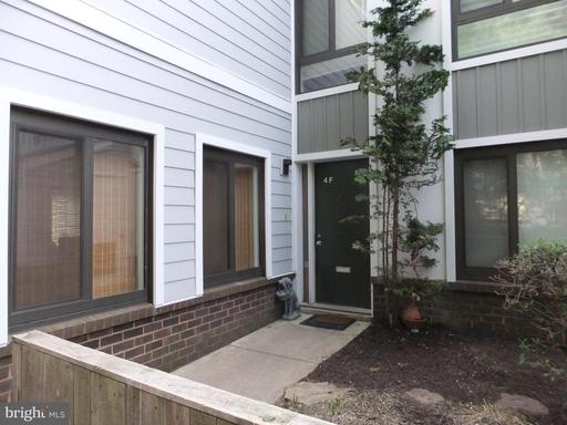 Property for sale at 1710 Oakwood Ter #4F, Narberth,  Pennsylvania 19072