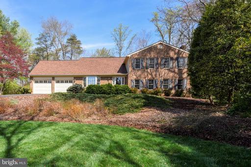 Property for sale at 3140 Trenholm Dr, Oakton,  Virginia 22124
