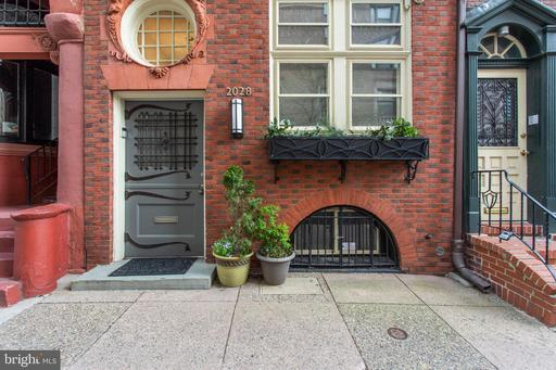 Property for sale at 2028 Locust St, Philadelphia,  Pennsylvania 19103