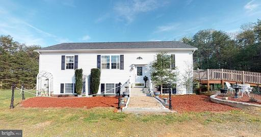 Property for sale at 162 Community House Rd, Kents Store,  Virginia 23084
