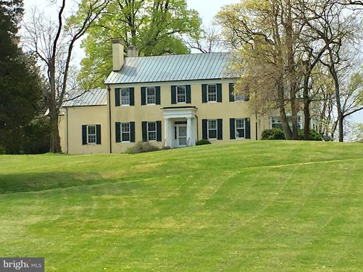 Property for sale at 8439 Holtzclaw Rd, Warrenton,  Virginia 20186