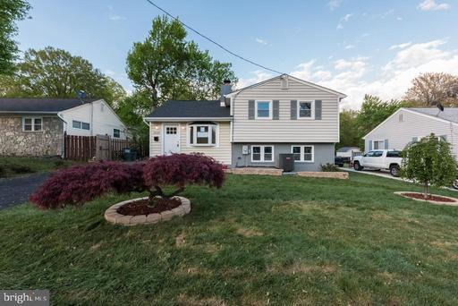 Property for sale at 13219 Aldrin St, Woodbridge,  Virginia 22191