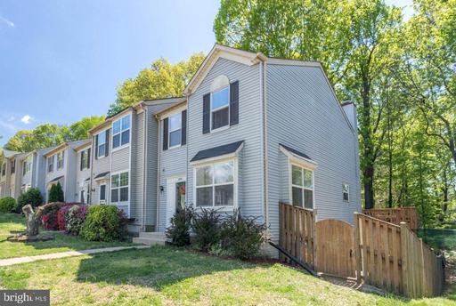 Property for sale at 1865 Heather Glen Ct, Woodbridge,  Virginia 22191