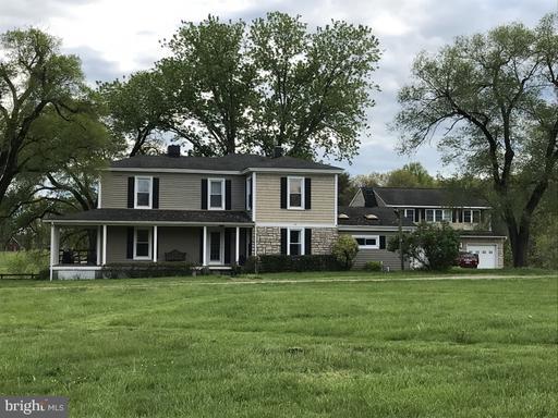 Property for sale at 332 Eden Farm Rd, Bumpass,  Virginia 23024