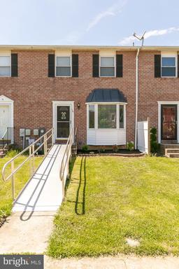 Property for sale at 18 Pike Hall Pl, Baltimore,  Maryland 21236