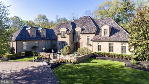 Property for sale at 960 Pennbrooke, Lower Gwynedd,  Pennsylvania 19002