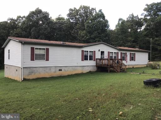 Property for sale at 511 Red Hill Rd, Gordonsville,  Virginia 22942