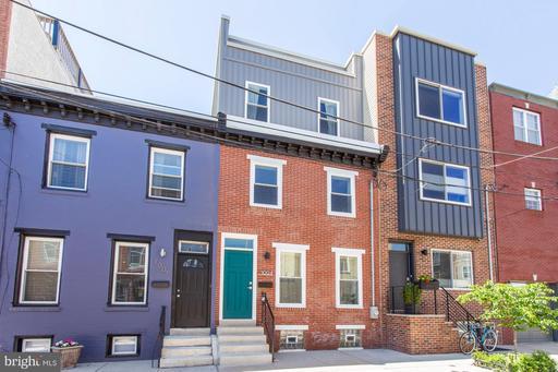 Property for sale at 1004 S Colorado St, Philadelphia,  Pennsylvania 19146