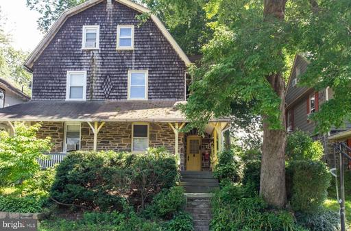 Property for sale at 122 Merion Ave, Narberth,  Pennsylvania 19072