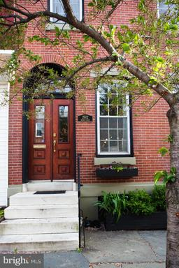 Property for sale at 2602 Brown St, Philadelphia,  Pennsylvania 19130