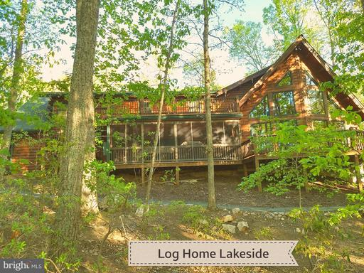 Property for sale at 198 Lakeshore Run, Mineral,  Virginia 23117