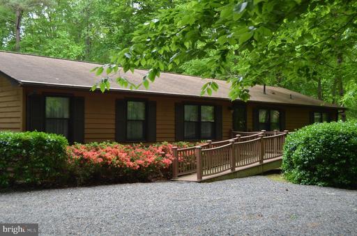 Property for sale at 110 Kubota Cir, Bumpass,  Virginia 23024
