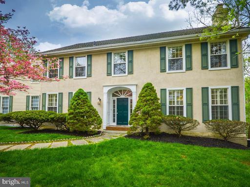 Property for sale at 280 Stonegate Dr, Devon,  Pennsylvania 19333