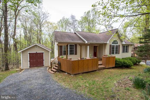 Property for sale at 366 Skyline View Dr, Front Royal,  Virginia 22630