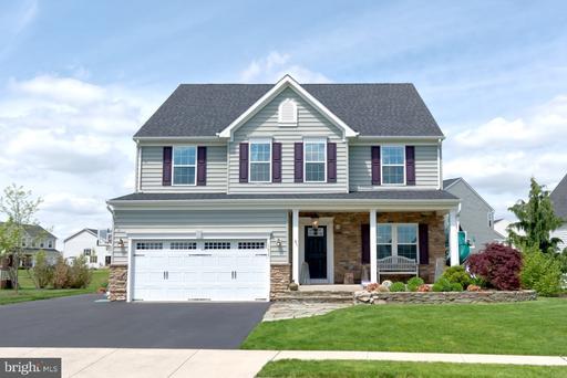 Property for sale at 1615 Tamanend Dr, Quakertown,  Pennsylvania 18951