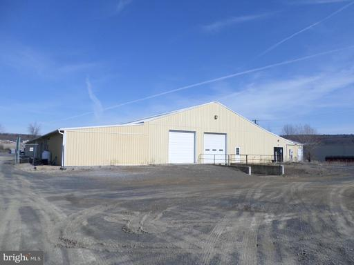 Property for sale at 17 Pinedale Industrial Rd, Orwigsburg,  Pennsylvania 17961