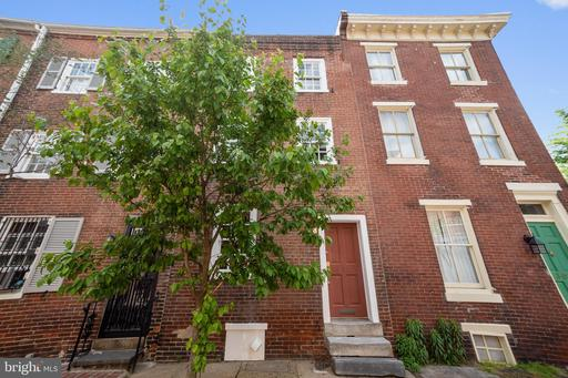 Property for sale at 302 S Fawn St, Philadelphia,  Pennsylvania 19107