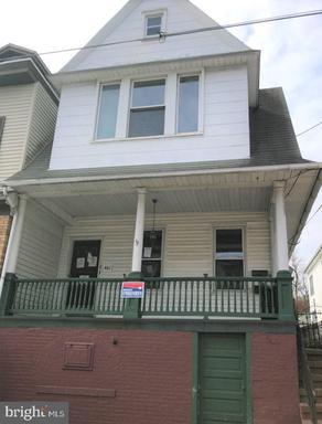 Property for sale at 461 Sunbury St, Minersville,  Pennsylvania 17954