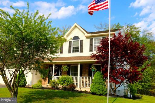 Property for sale at 5 Mountain View Ln, Pottsville,  Pennsylvania 17901